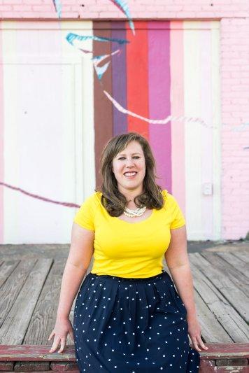 Lia Picard, Atlanta food and travel writer