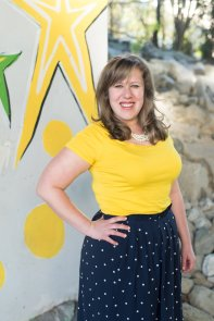Lia Picard | Atlanta Food and Travel Writer