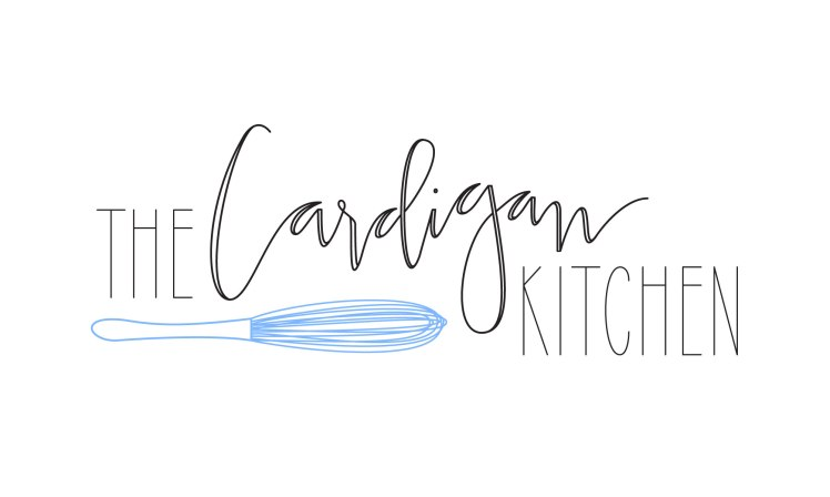 The Cardigan Kitchen | Lia Picard's blog